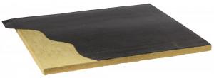 Pannello lana di roccia per isolamento acustico e termico tetto cover rw isolconfort