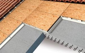 isolamento tetto ventilato in calcestruzzo con eps e osb