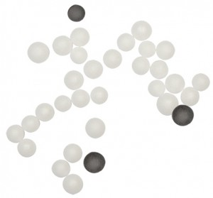 perle polistirolo eps polistirene espanso bianco grigio