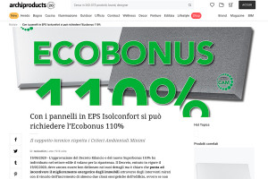 rassegna-stampa-archiproducts-ecobonus-110-isolconfort-1