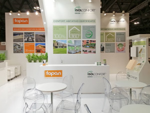 stand isolconfort fopan fiera made expo 2019-3